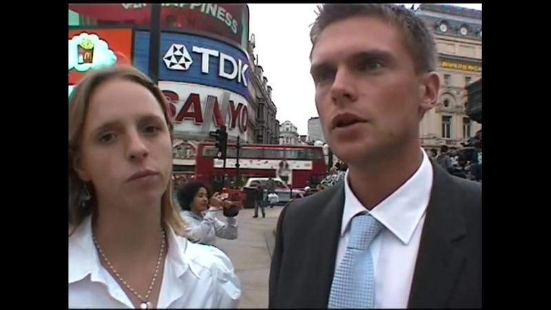 London Native English Speaker Interviews Part 2\ Диалоги на английском \ Разговорный английский \ 2019