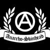 R.A.S.H (///) Revolutionary Anarchists Skinheads