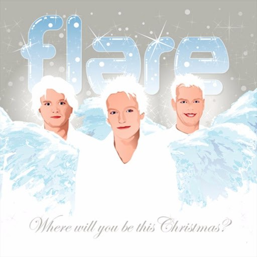 Альбом Flare Where Will You Be This Christmas?