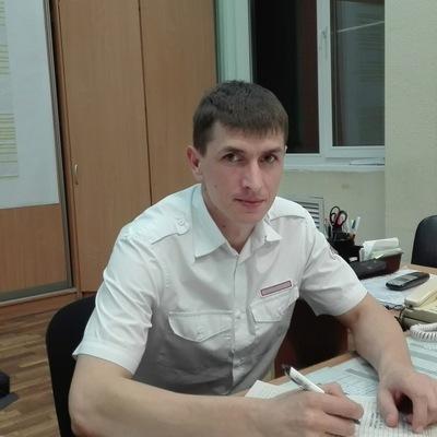 Алексей Шокин