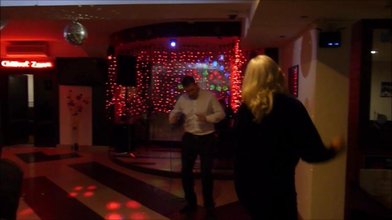 Бабье Лето Андрей Таныч А я танцую 23 декабря 2017 год