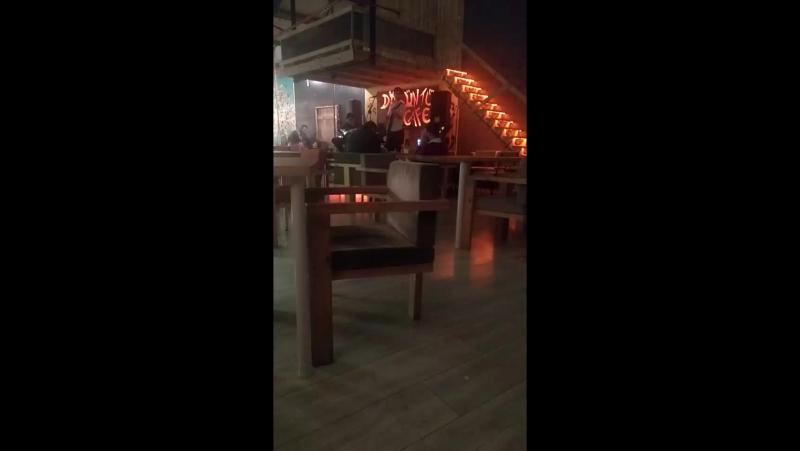 Mahmut Erdogan - Live