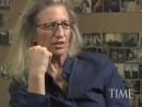 10 Questions for Annie Leibovitz