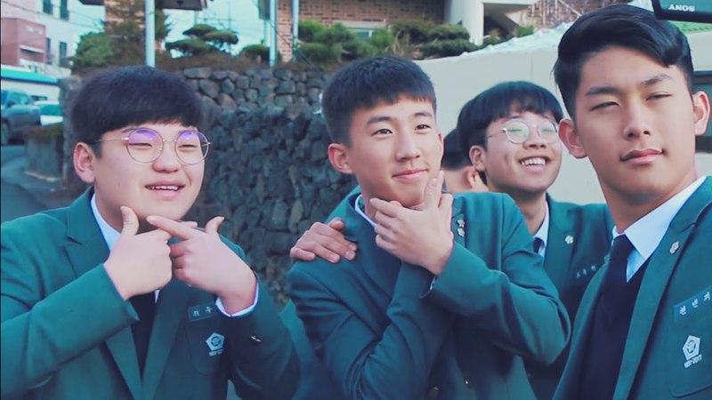 TWICE - LIKEY M/V 패러디 (TWICE - likey M/V Parody/Cover) [오현고등학교 방송부 OBS 제작]