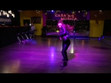 Female Dancehall Intensive by Valfox