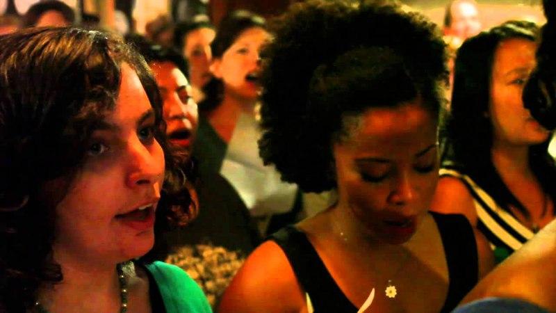 Choir! Choir! Choir! sings Tears For Fears - Everybody Wants To Rule The World