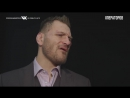 """UFC 220 Stipe Miocic - """"As Long As Im Here No Ones Gonna Be the Champ"""""""