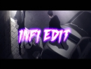 Anime Gangsta Mabe amv inFi edit