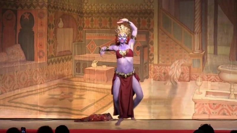 Jaydee Amrita Kali Dance