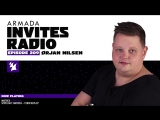 Armada Invites Radio 209 (Incl. Orjan Nilsen Guest Mix)