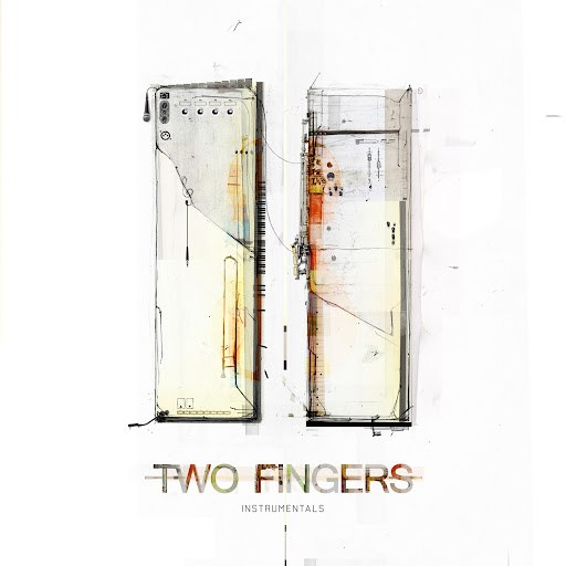 Two Fingers альбом Two Fingers (Instrumentals)