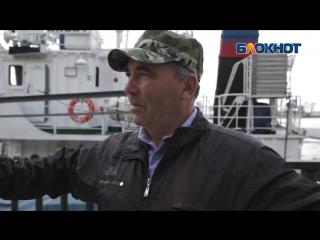 Таинственное исчезновение рыбаков с набережной Ростова объяснила милая Настя
