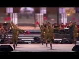 Кубанская казачья вольница - По Берлинской мостовой