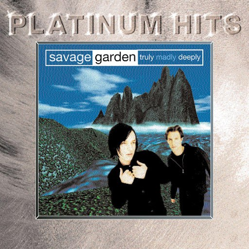 Savage Garden альбом Truly Madly Deeply