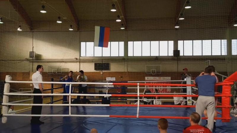Международный турнир им ЗТР Хесина Б С Полуфинал