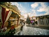 Прямая трансляция с площадок фестиваля «Путешествие в Рождество»: Каменный цветок, Снежная королева, Сказка о царе Салтане