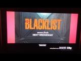 The Blacklist / City promo 5|22  / ~480