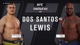 UFL 36. HW. KiLLER_iN_ADiDAS JDS vs. Solo0789 Derrick Lewis