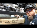 Unboxing the B2 Audio MA6000.1 and 1000.4 Amplifiers - LIVE at SMD HQ Amp Guts Inside!