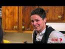 The teams will be vying for attention... - My Kitchen Rules