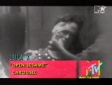 LEILA K - OPEN SESAME 1992