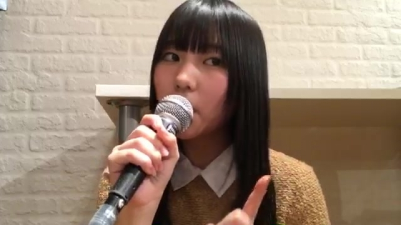 29. Tanaka Miku - Sakuranbo wo Musuberuka (HKT48)