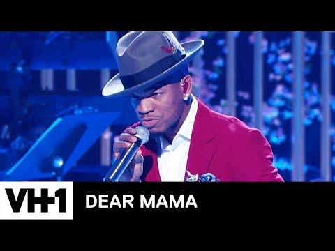 Ne-Yo Performs Good ManMiss Independent | Dear Mama