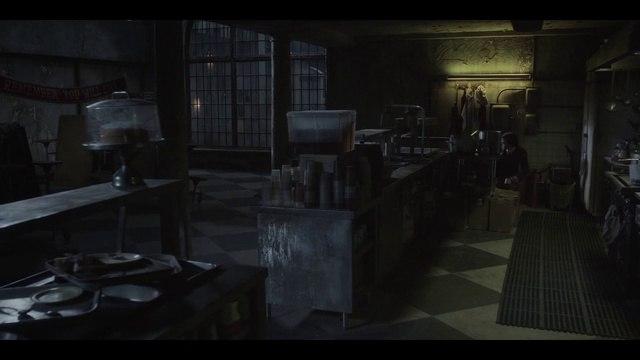 Лемони Сникет 33 несчастья 2 сезон 2 серия SunshineStudio