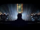 Айрэ и Саруман - Игра Престолов (A Song of Ice and Fire)