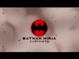 batman ninja trailer & first look (2018) anime movie