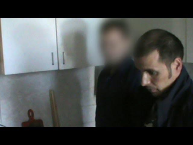 Приговор покушение на убийство в квартире на улице Упита. Место происшествия 28.11...