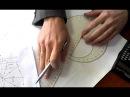 Нанесение реечных точек на план 10.12.13 ДМ-11