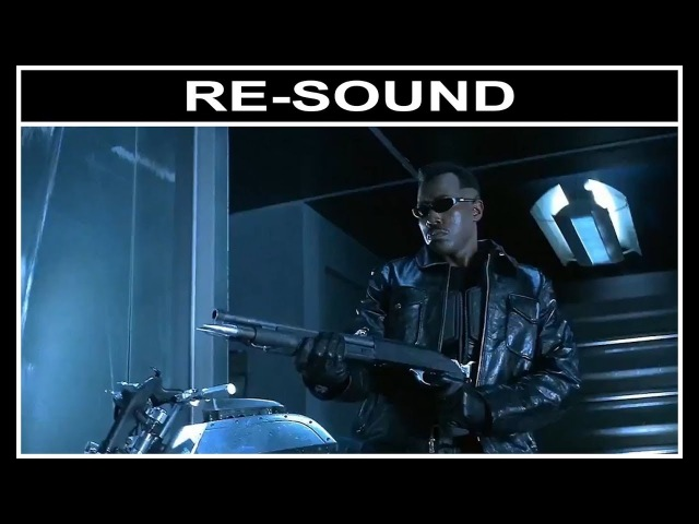 [Blade 1998] Penthouse Fight Re-Sound ()