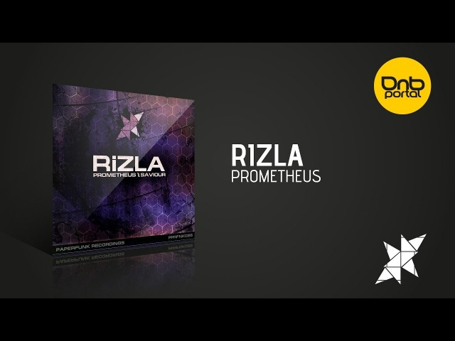 Rizla - Prometheus [Paperfunk Recordings]