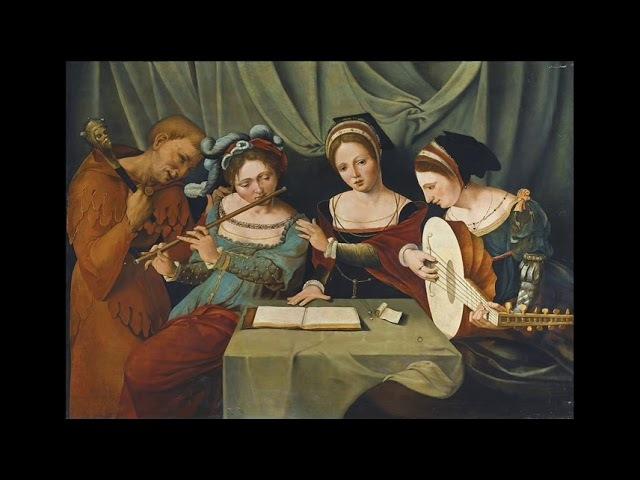 Musica Nova,Venezia 1540