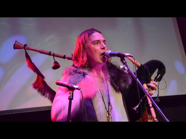 Наследие Вагантов – Сварливая жена (19.11.2016 Mezzo Forte)