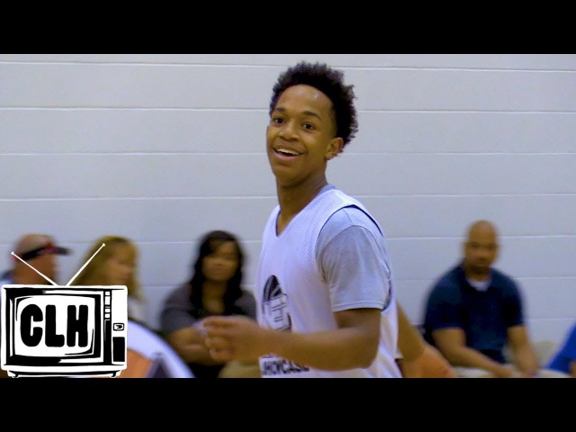 Johnathan McGriff IS BACK BEST HANDLES IN HIGH SCHOOL - NEP Ohio Next Up Event