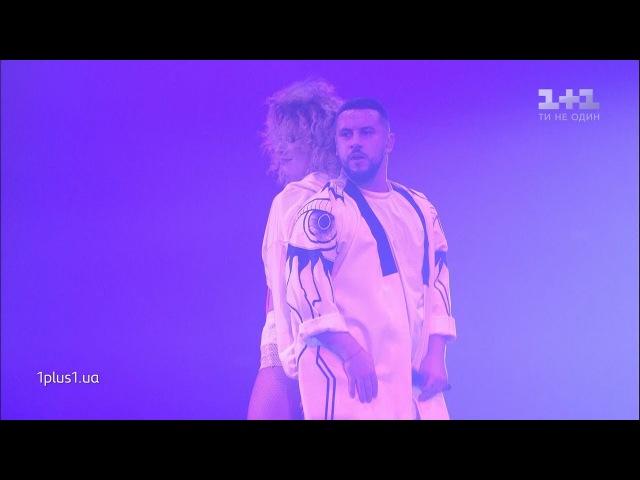 MONATIK – Кружит. Live Show ВІТАМІН D