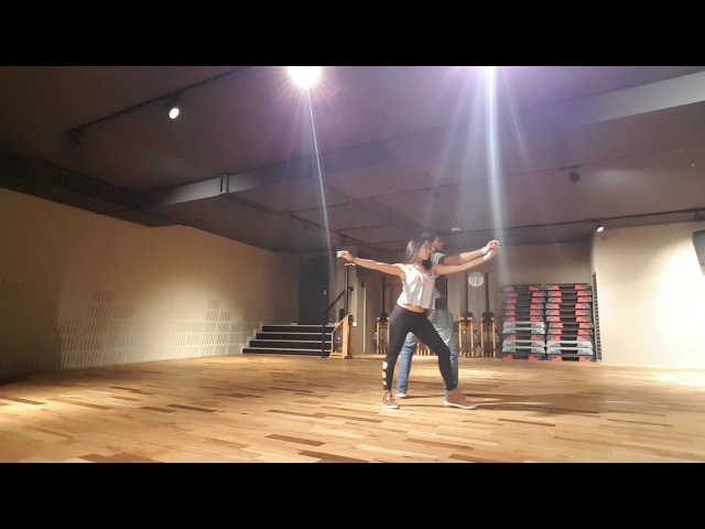 Tiago Moraes Juzinha (Pé Descalço) - Forró Zouk (batuque)
