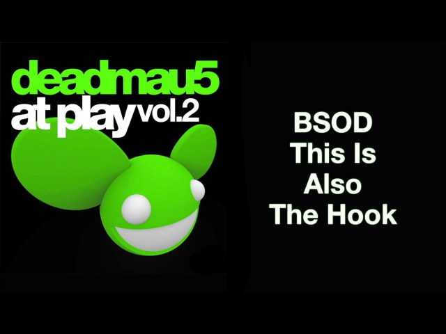 BSOD / This Is Also The Hook [full version]