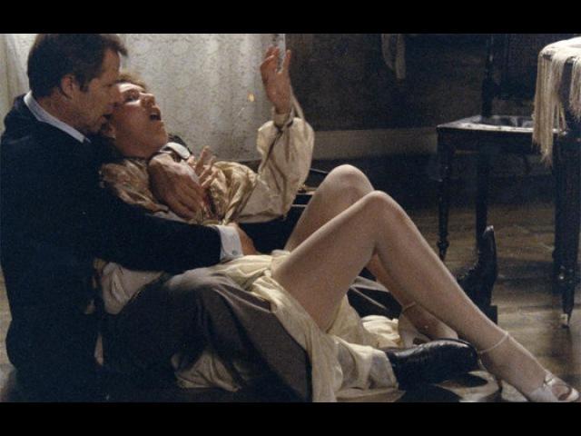 Видео к фильму «Жертвоприношение» (1986): Трейлер
