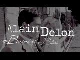 Alain Delon Bensonhurst Blues