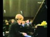 Gilels plays Sibelius - Bagatelle op. 97 No. 2 'Laulu' (Song)