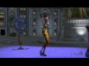 Tracer dancing