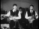 BEATLES Too Much Monkey Business 1962 1963 1964 Rare Footage!