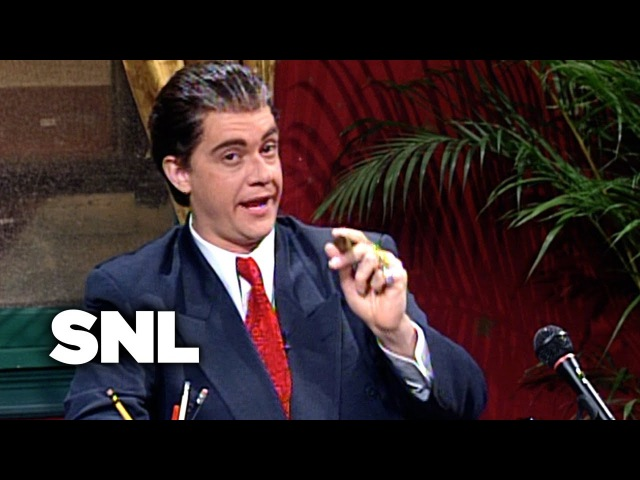 The Joe Pesci Show Al Pacino - Saturday Night Live