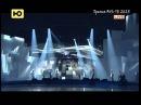 Нюша - Воспоминание, Премия муз тв - 2013, 07.06.13