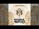 GENERAL SURGERY Corpus in Extremis Analysing Necrocriticism Full length Album