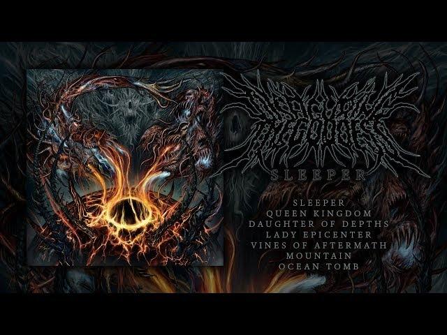 DISFIGURING THE GODDESS SLEEPER 2012 FULL ALBUM STREAM