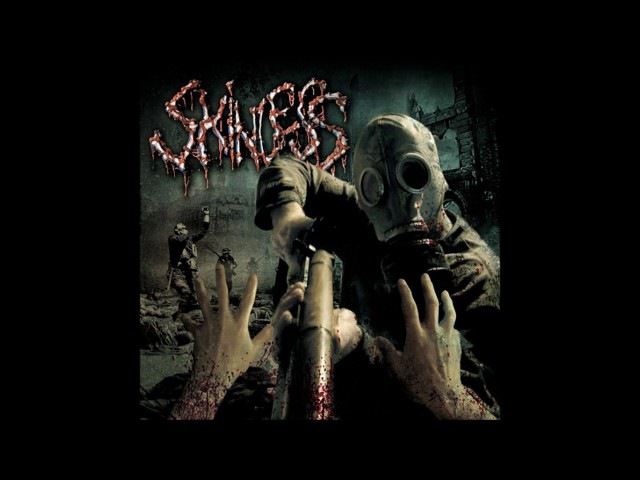 Skinless - Trample the Weak, Hurdle the Dead (2006)
